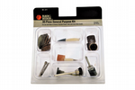 Black & Decker 30 Piece General Purpose Sanding and Polishing Kit. X8129